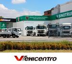 camiones de venta en cuenca vehicentro sinotruk