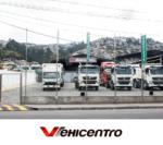 vehicentro venta de camiones en quito