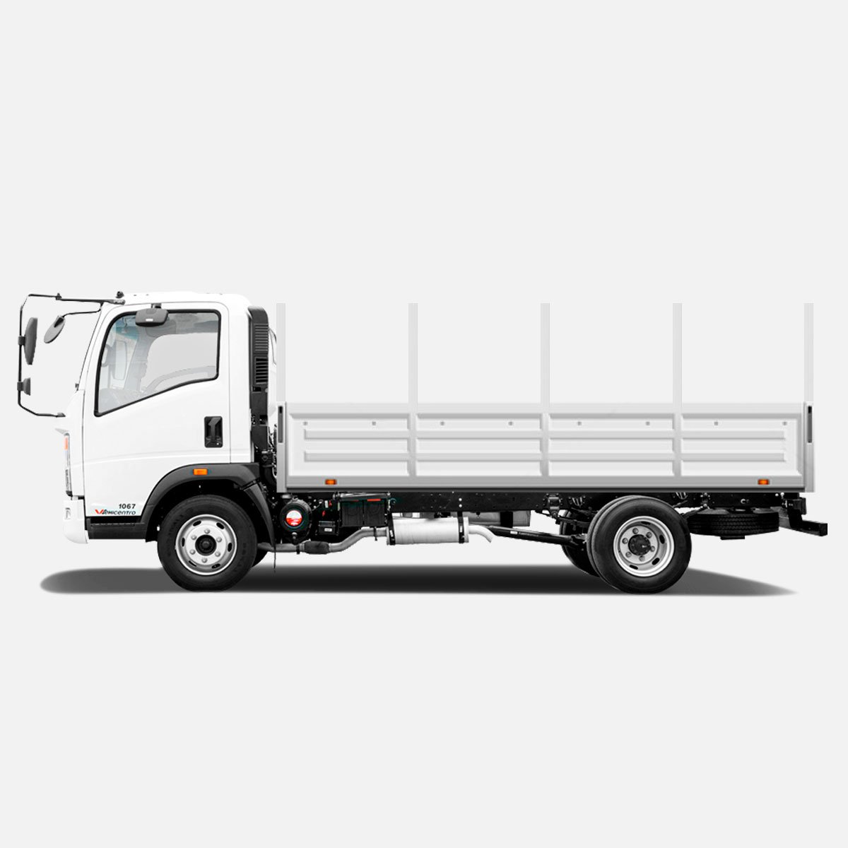 camión 5 toneladas aplicación 1
