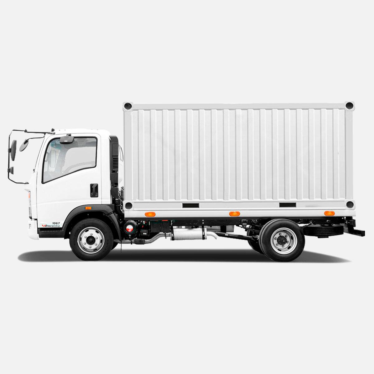 camión 5 toneladas aplicación 3