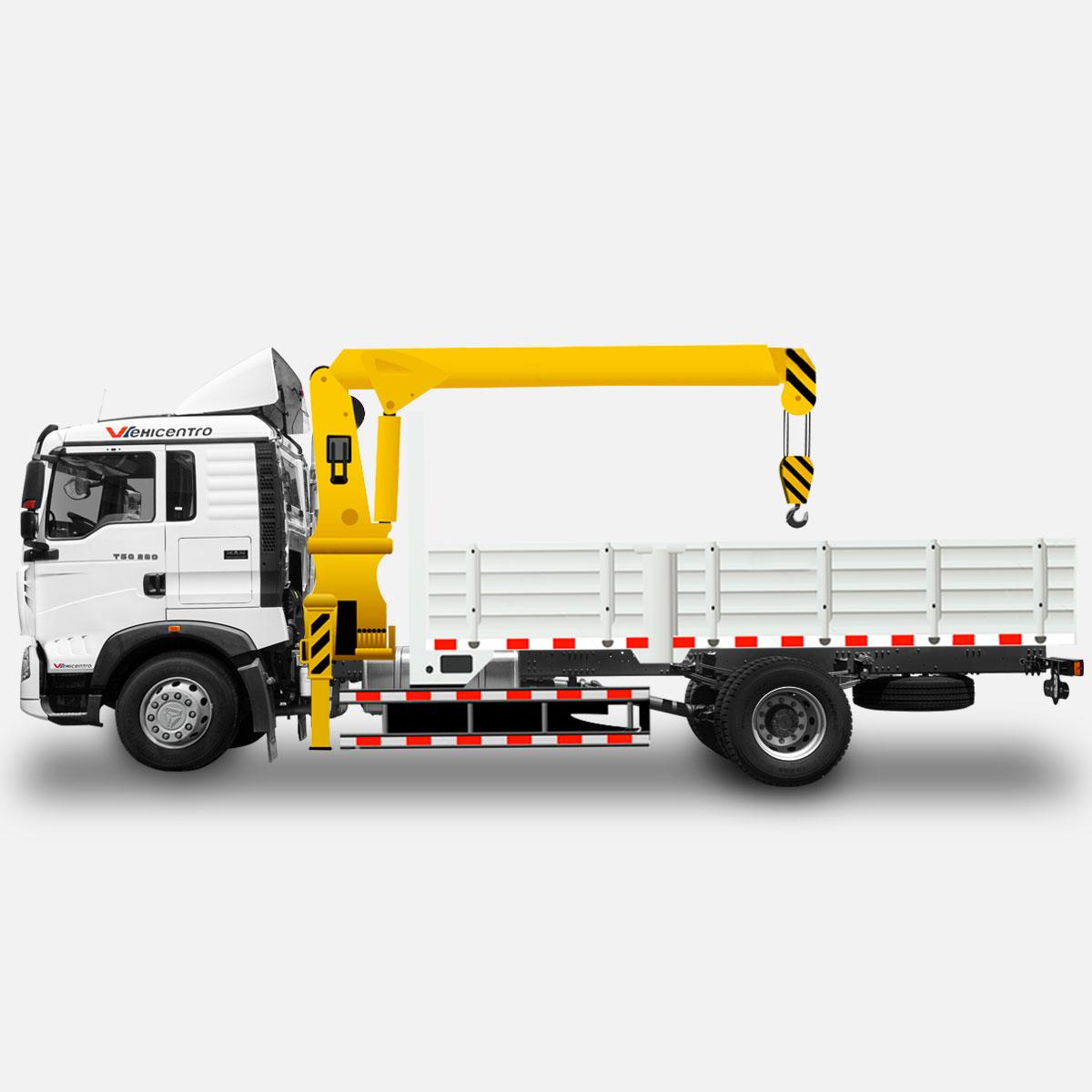 camion de 13 toneladas aplicaciones 4